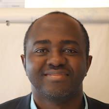 Henkilön Mbami Engo käyttäjäprofiili