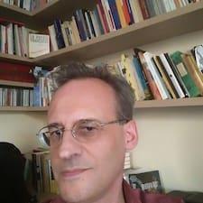 Profil utilisateur de Michel Andre Maurice