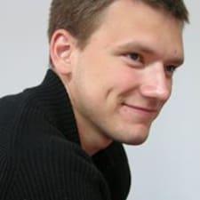 Mihkel User Profile