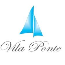 Användarprofil för Vila Ponte