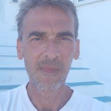 Profilo utente di Κωνσταντινος