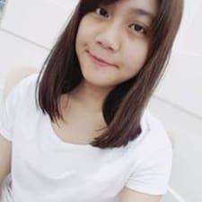 怡媗 - Profil Użytkownika