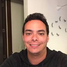 Ivan Camilo的用户个人资料