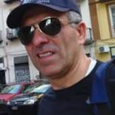 Profilo utente di Luis Miguel