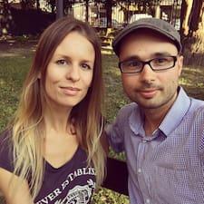 Andrej & Bea