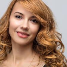 Michalina - Profil Użytkownika
