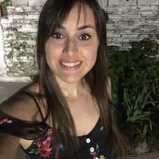 Rossina - Uživatelský profil