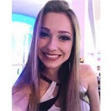 Profil utilisateur de Gabriela Pacheco