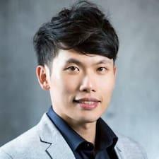 Jian-Chen User Profile