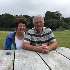 Profil korisnika Lorraine & John