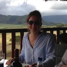 Profil utilisateur de Ann-Gaëlle