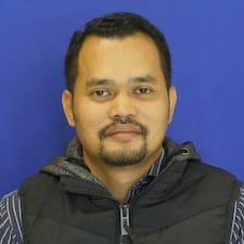 Profil Pengguna Mohd Yusni