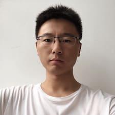 黄 - Profil Użytkownika