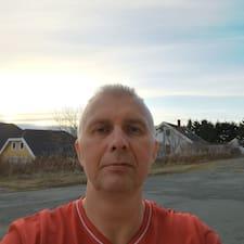 Olev User Profile