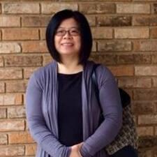 May-Lan felhasználói profilja