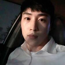 Profilo utente di 지욱