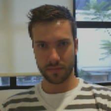 Nicolásさんのプロフィール