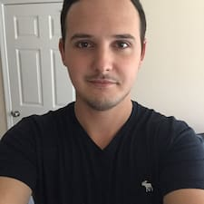 Profil korisnika Kevin