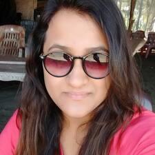 Surbhi - Profil Użytkownika