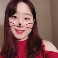 Perfil de usuario de Seoyeong