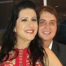 Rozeani Simões felhasználói profilja