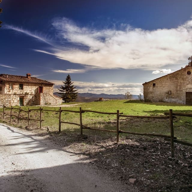 Guidebook for Castellina in Chianti