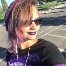 Alysia User Profile