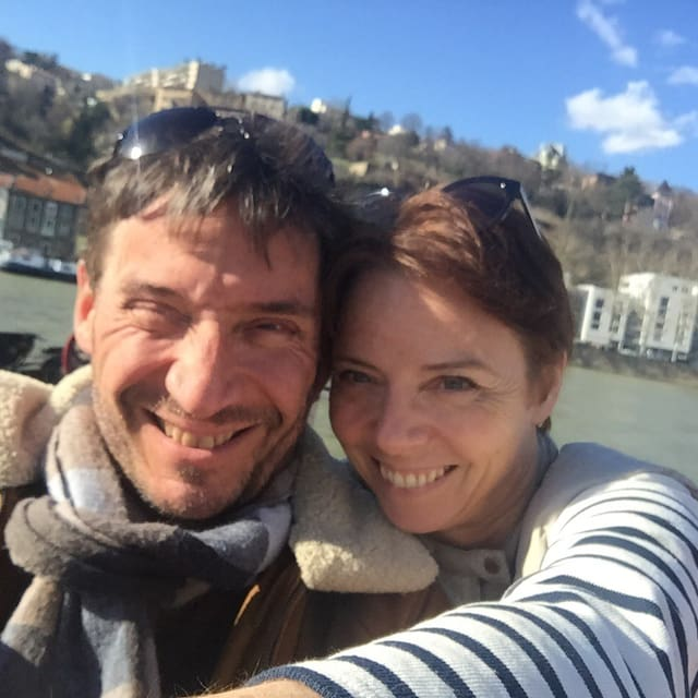 Profil utilisateur de Christilla Et Olivier