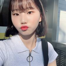석미 felhasználói profilja