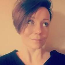 Jill-Therese User Profile