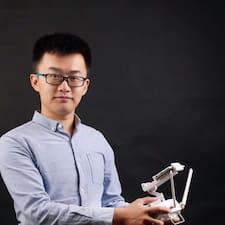 Profilo utente di 锦杰