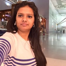 Prerna Kullanıcı Profili
