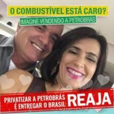 Ernesto Tadeu felhasználói profilja