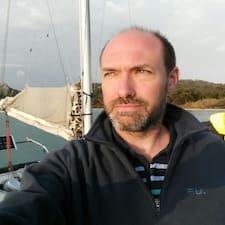 Profil utilisateur de Pierre-Marie