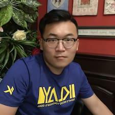 泽华 felhasználói profilja