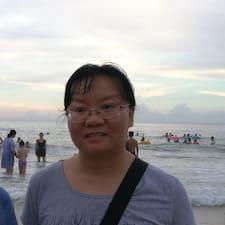 Profil Pengguna 东方