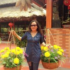 Thị Thúy Hạnh ist ein Superhost.