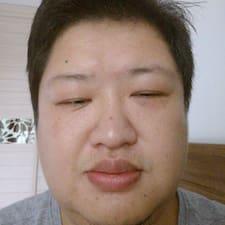 Profil utilisateur de 巍