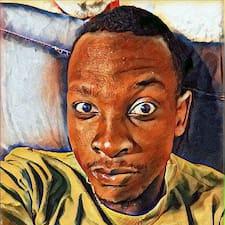 Profil korisnika Okoth