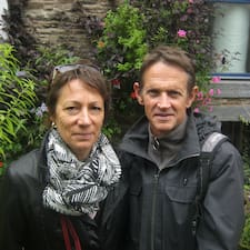 Profil Pengguna Michelle Et Maurice