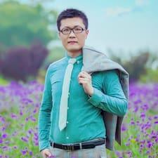Profilo utente di Shengwang