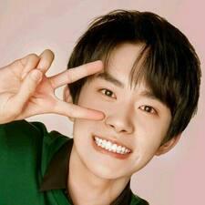 杰茗 User Profile
