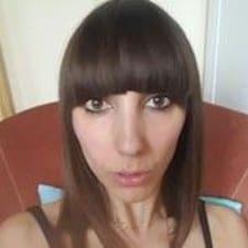 Valeria的用户个人资料
