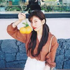 Xuxu felhasználói profilja