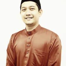 Användarprofil för Iwan Hartawan