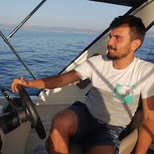 Profil utilisateur de Serbülent