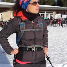 Stéphanie Jérômeさんのプロフィール