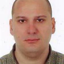 Profilo utente di Arsen
