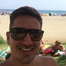 โพรไฟล์ผู้ใช้ Alvaro