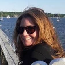 Profil utilisateur de Regina Garry